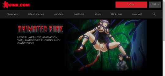 animatedkink.com