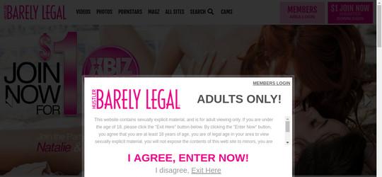 barelylegal.com