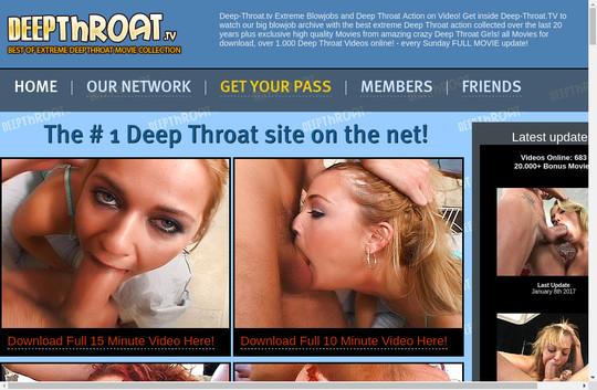 deep-throat.tv