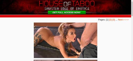 houseoftaboo.com