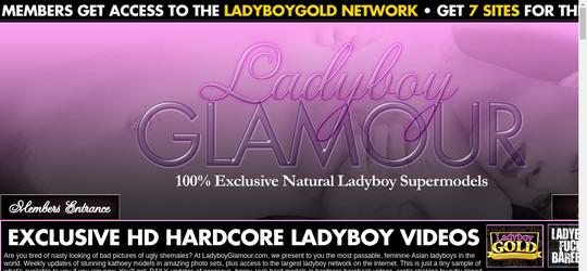 ladyboyglamour.com