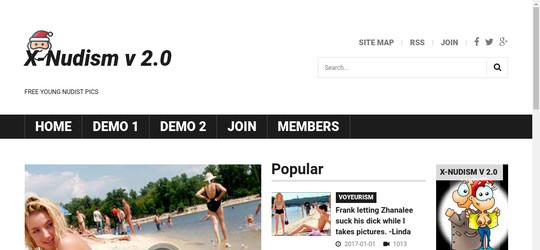 x-nudism.com