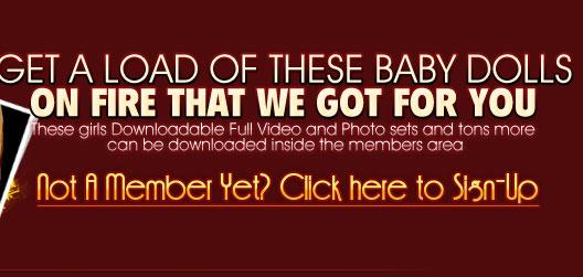 babydollsonfire.com