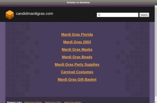 candidmardigras.com
