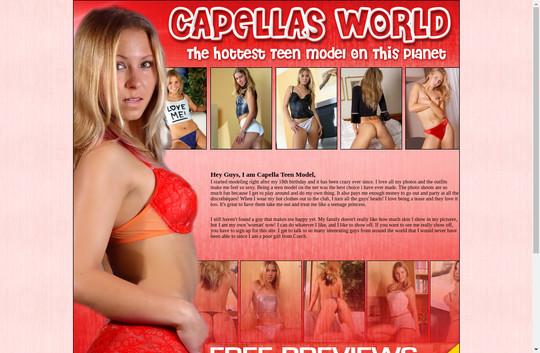 capellasworld.com