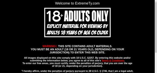 extremety.com