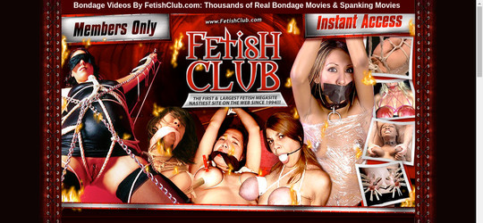 fetishclub.com