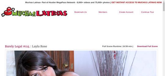 muchaslatinas.com