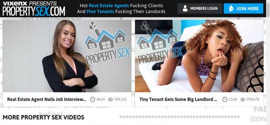 propertysex.com