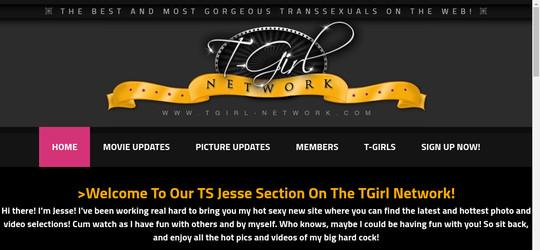 ts-jesse.tgirl-network.com