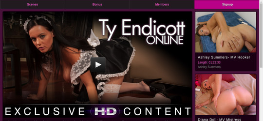 tyendicott.puba.com