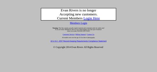evanrivers.com