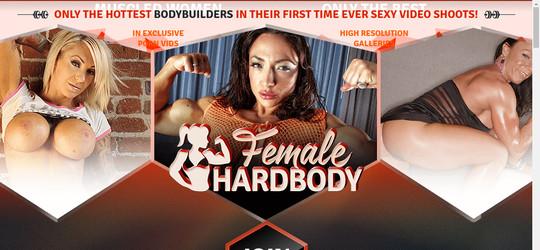 femalehardbody.com