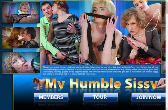 myhumblesissy.com
