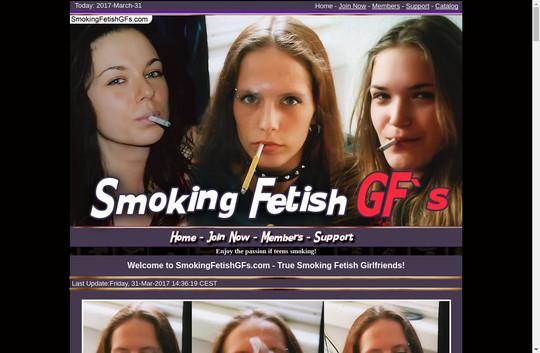 smokingfetishgfs