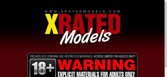 xratedmodels.com
