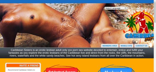 caribsisters.com
