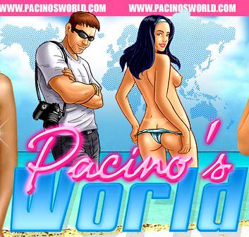 pacinosworld.com