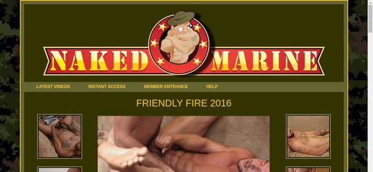nakedmarine.com