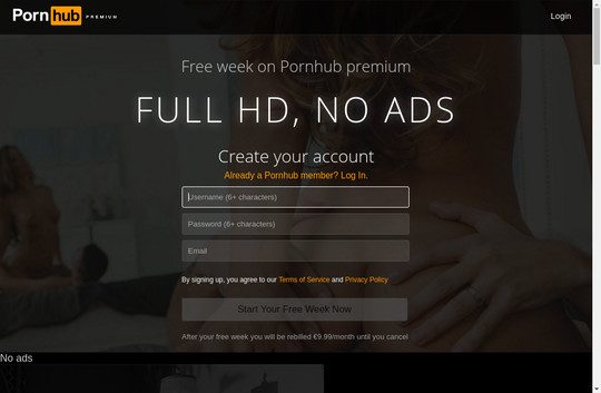 Share all porn premium accounts