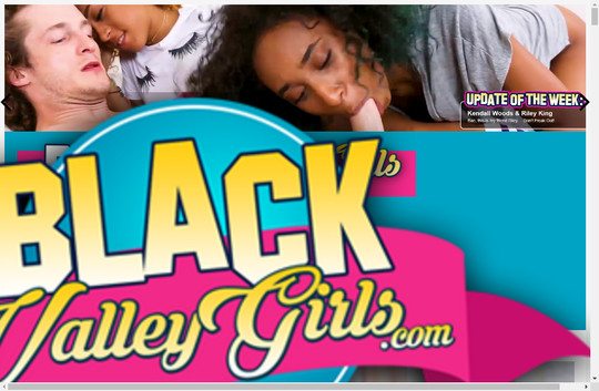 blackvalleygirls.com
