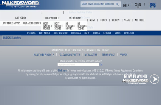 nakedsword.com