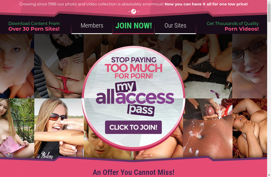 myallaccesspass