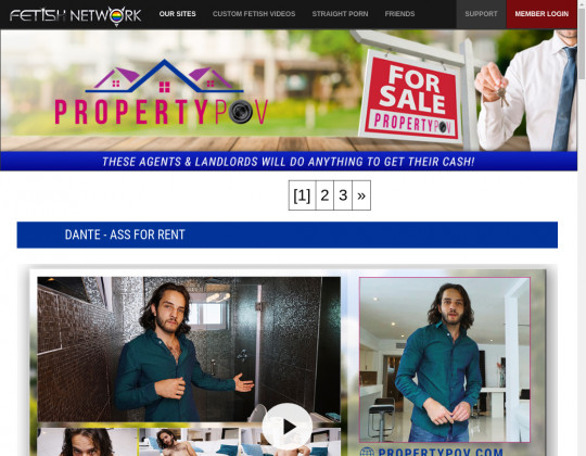 property pov com