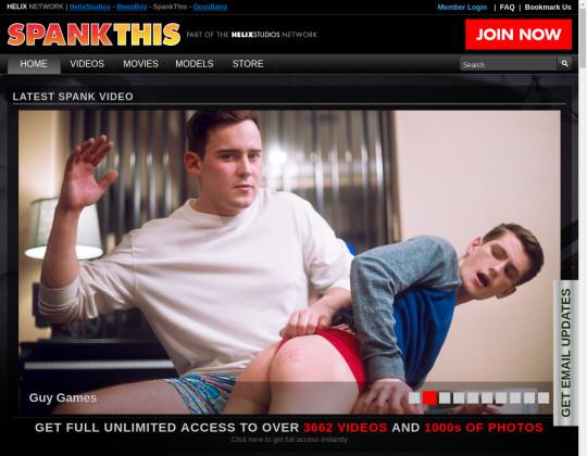 spank this