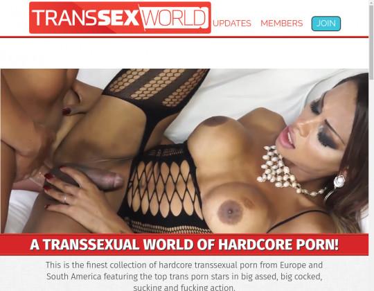 transsex world