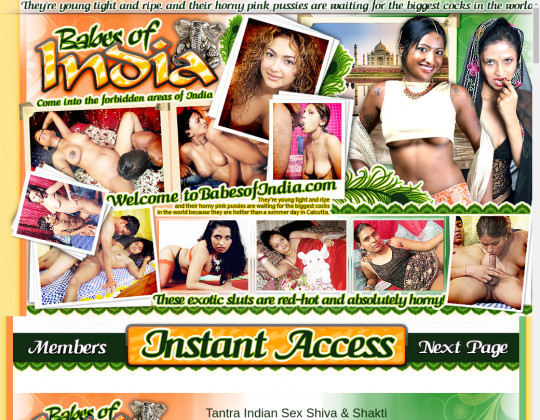 babes of india